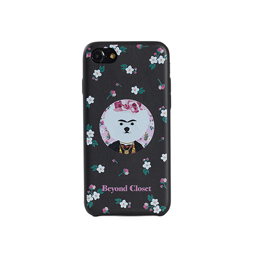 FRIDA DOG IPHONE 7/8 CASE BLACK