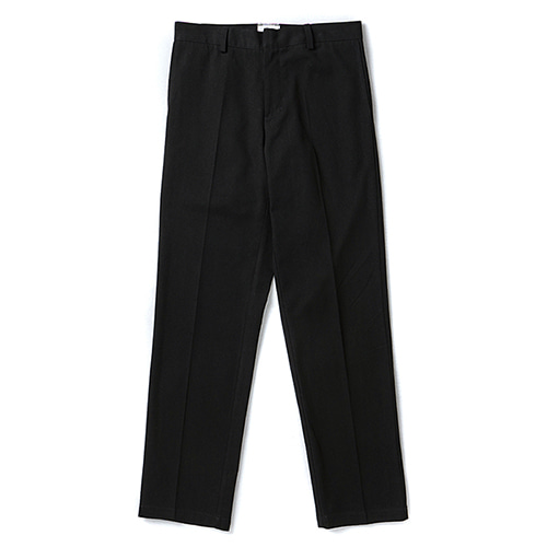 NOMANTIC HQ CHINO PANTS BLACK