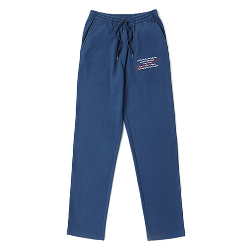 [COLLECTION LINE]ARCHIVE WILE TRAINING PANTS LIGHT BLUE
