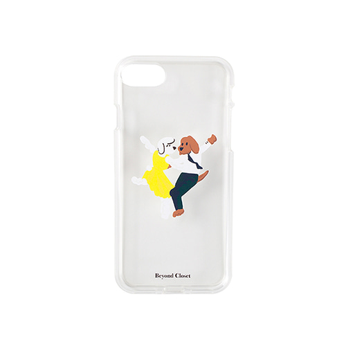 ILP LALA I PHONE 8 CASE