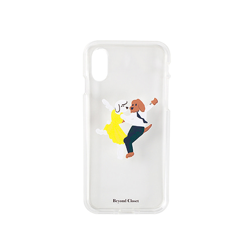 ILP LALA I PHONE X CASE