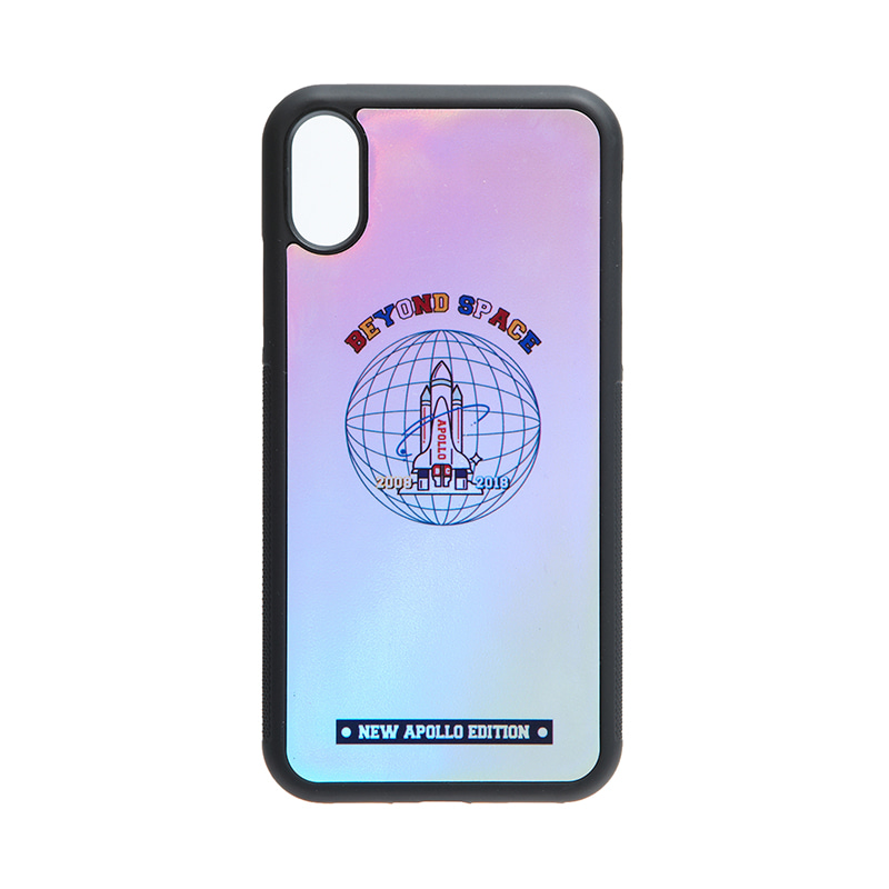 NEW APOLLO HOLOGRAM PHONE CASE MULTI